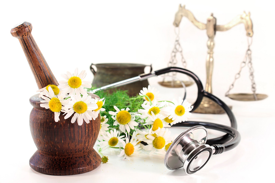 Traditional Naturopathic treatments including Western herbal medicine, Dietary advice and programmes, Health and wellness counselling, Iridology, and more