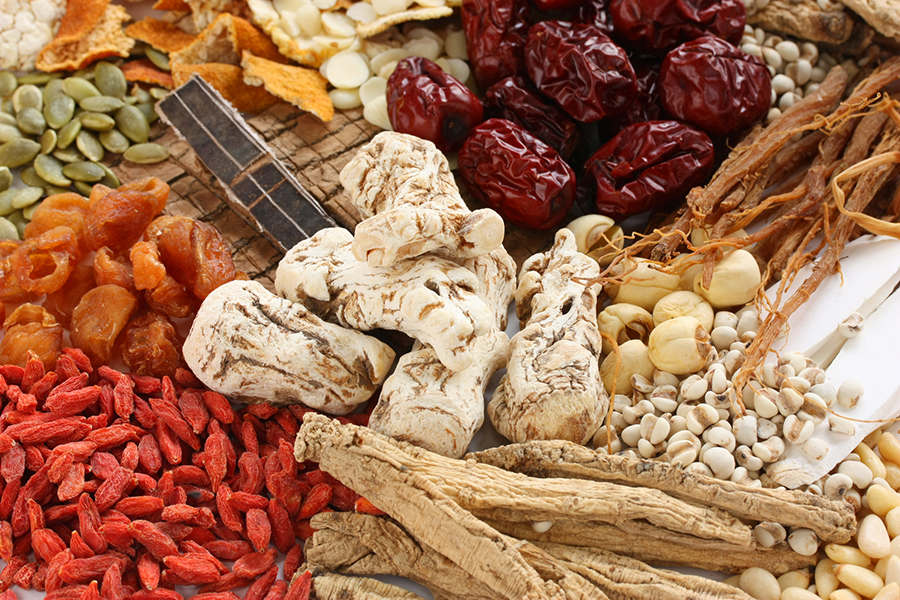 Traditional Chinese Herbal Medicine is one of the key strategies used to treat disease and rebalance the body's energies. It utilises plant, mineral and animal products, however, in western countries animal products are usually not used due to ethical considerations.