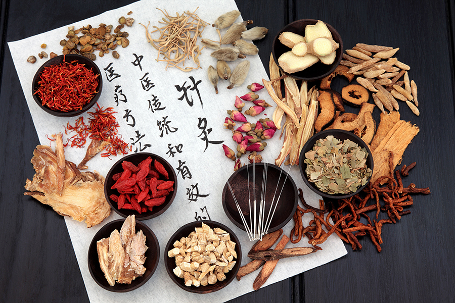 Traditional Chinese medicine including Acupuncture, Chinese herbal medicine, Cupping, Moxibustion and much more.