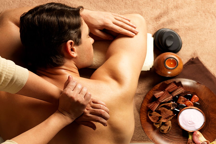 Traditional Chinese Medicine also includes physical therapies including Tui Na, Gua Sha, Tai Chi or Chigong.