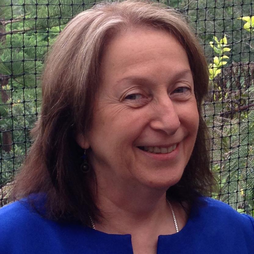 Susan Siegenthaler